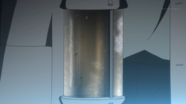 M3 - Sono Kuroki Hagane 1403