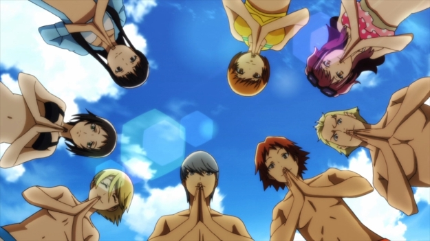 Persona 4 The Golden Animation - 0302