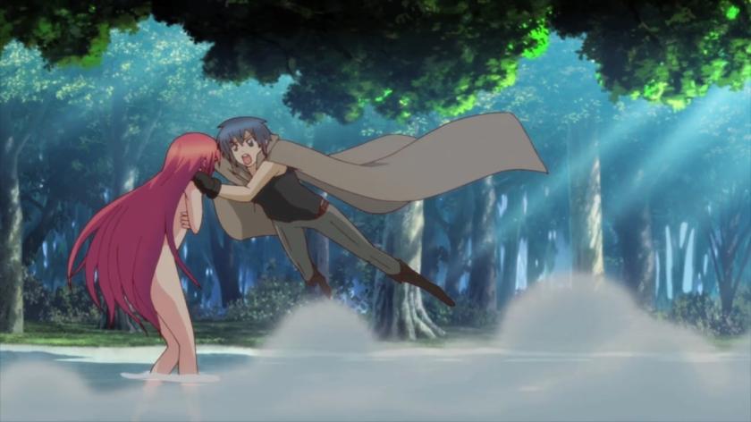Seirei Tsukai no Blade Dance - 0103