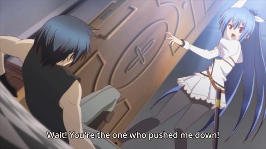 Seirei Tsukai no Blade Dance - 0109