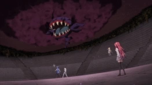 Seirei Tsukai no Blade Dance - 0214