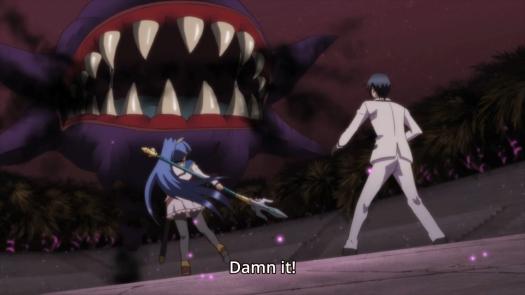 Seirei Tsukai no Blade Dance - 0301