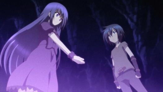 Seirei Tsukai no Blade Dance - 0305