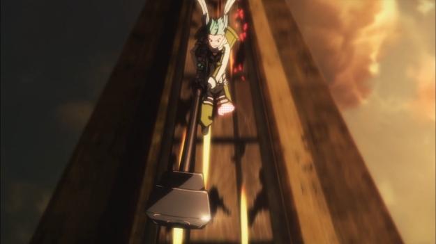 Sword Art Online II - 0209