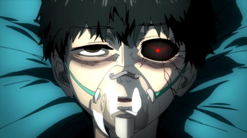 Tokyo Ghoul - 0103