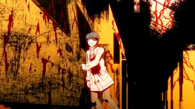 Tokyo Ghoul - 0206