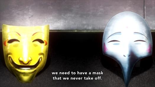 Tokyo Ghoul - 0301
