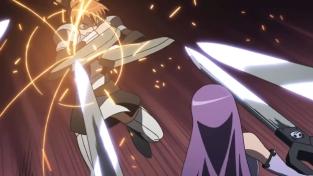 Akame ga Kill! - 0610