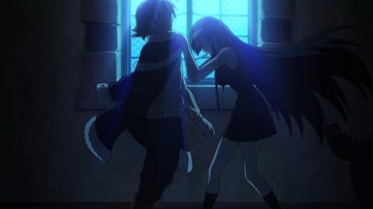 Akame ga Kill! - 0703