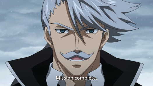 Akame ga Kill! - 0707