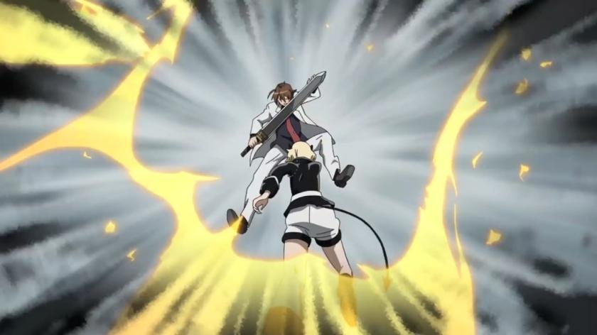 Akame ga Kill! - 0801