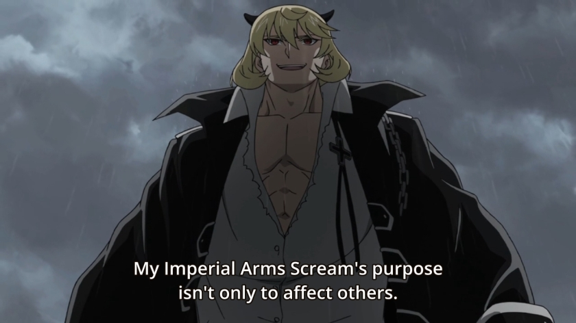 Akame ga Kill! - 0809