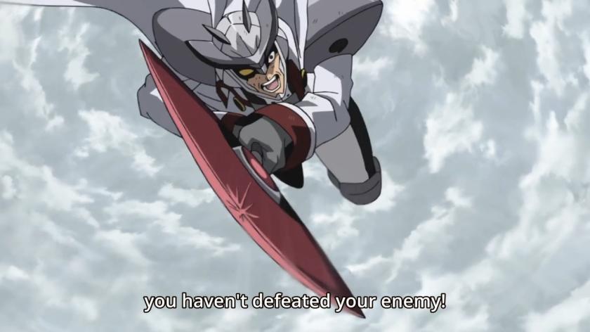 Akame ga Kill! - 0814