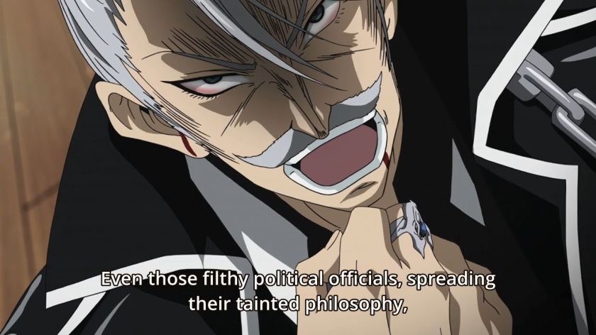 Akame ga Kill! - 0815