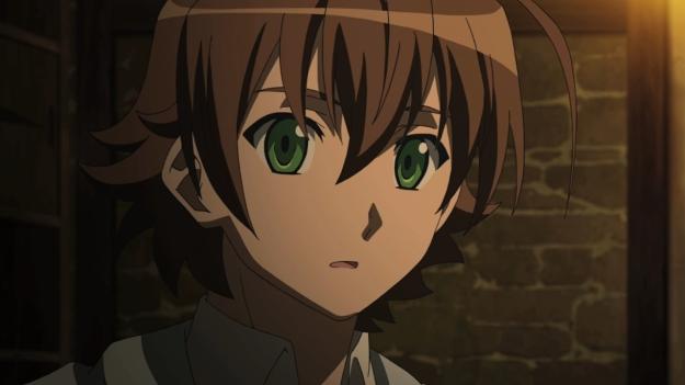 Akame ga Kill! - 0917