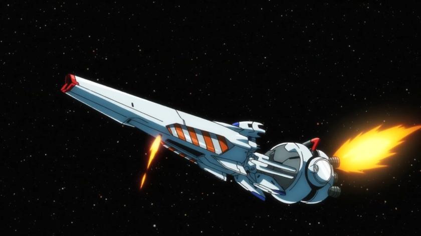Captain Earth - 2101
