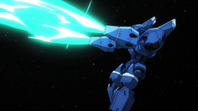 Captain Earth - 2104