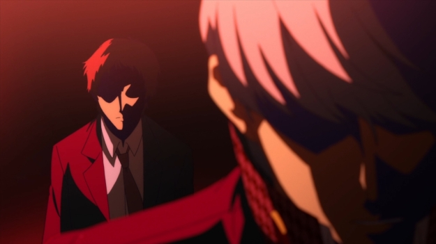 Persona 4 The Golden Animation - 0602
