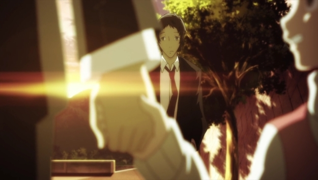 Persona 4 The Golden Animation - 0701