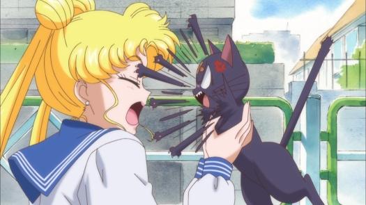Sailor Moon Crystal - 0103