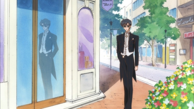 Sailor Moon Crystal - 0104
