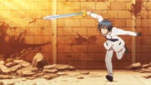 Seirei Tsukai no Blade Dance - 0409