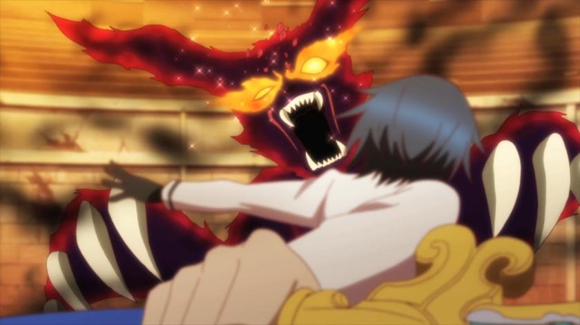 Seirei Tsukai no Blade Dance - 0419