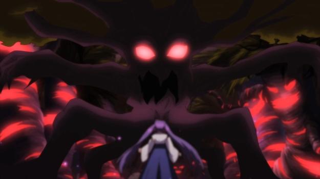 Seirei Tsukai no Blade Dance - 0501