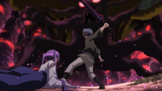 Seirei Tsukai no Blade Dance - 0502