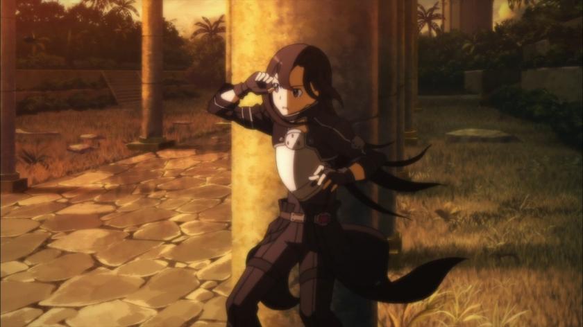 Sword Art Online II - 0505