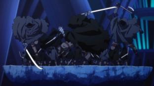 Sword Art Online II - 0602