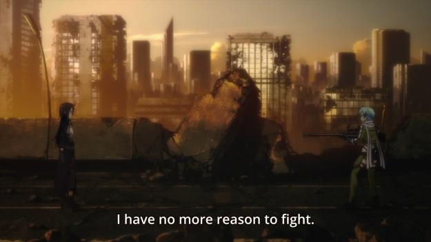 Sword Art Online II - 0612