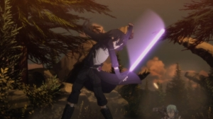 Sword Art Online II - 0905