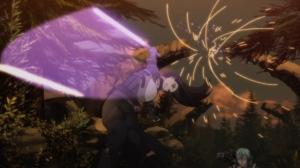 Sword Art Online II - 0907