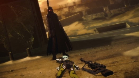 Sword Art Online II - 0912