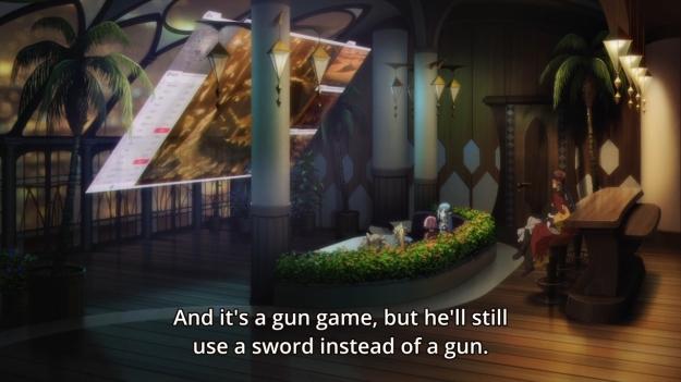 Sword Art Online II - 0913