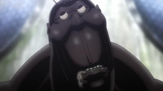 Terra Formars OVA 0104