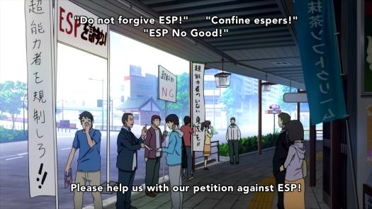 Tokyo ESP - 0809