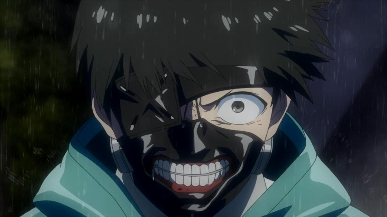 Tokyo Ghoul Ep 8 Breaking The Cycle Moe Sucks