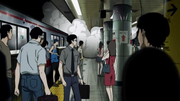 Zankyou no Terror - 0501
