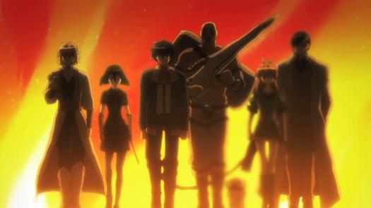 Akame ga Kill! - 1004