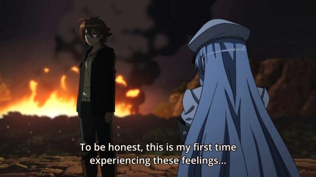 Akame ga Kill! - 1010