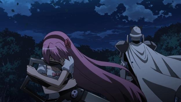 Akame ga Kill! - 1107