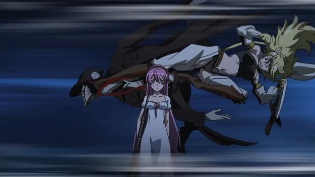 Akame ga Kill! - 1108