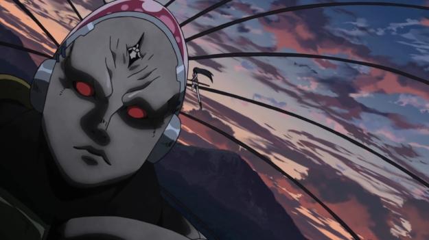 Akame ga Kill! - 1112