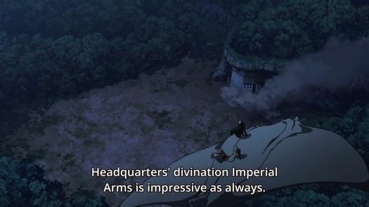 Akame ga Kill! - 1114