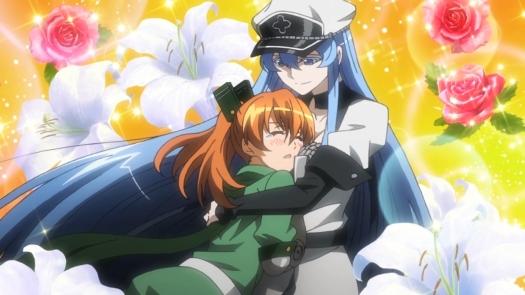 Akame ga Kill! - 1205