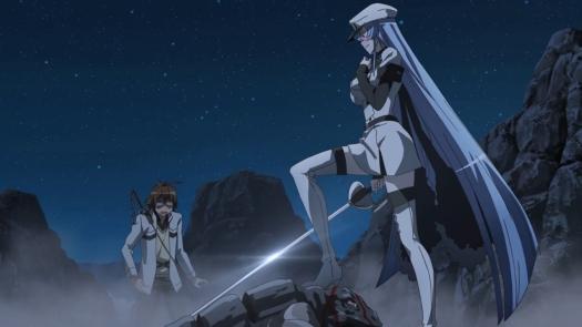 Akame ga Kill! - 1301