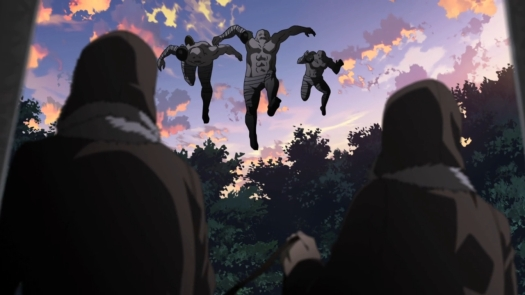 Akame ga Kill! - 1303