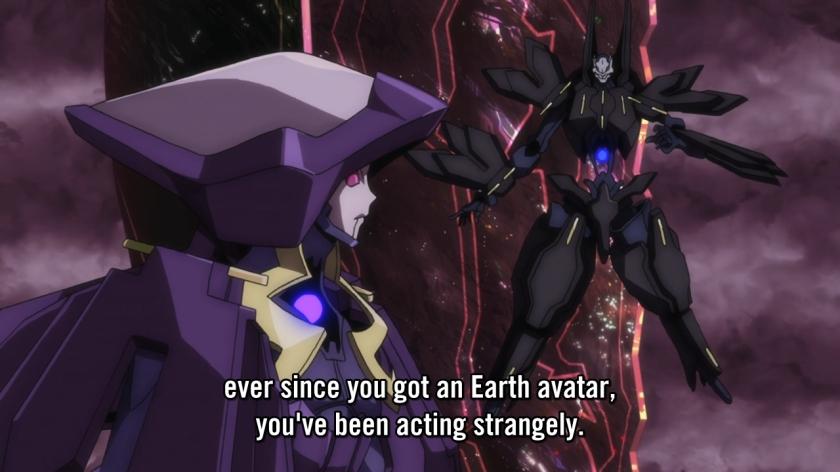 Captain Earth - 2514